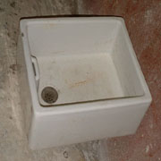 Selection of Belfast Sinks