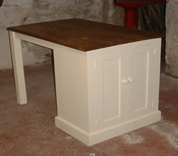 made to order kitchen island