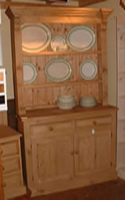 made to measure Kitchen Dressers