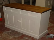 Sideboards made to order