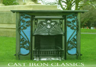 CAST IRON CLASSIC FIREPLACES