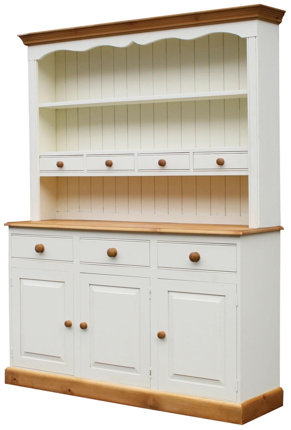 small - Kitchen Dresser