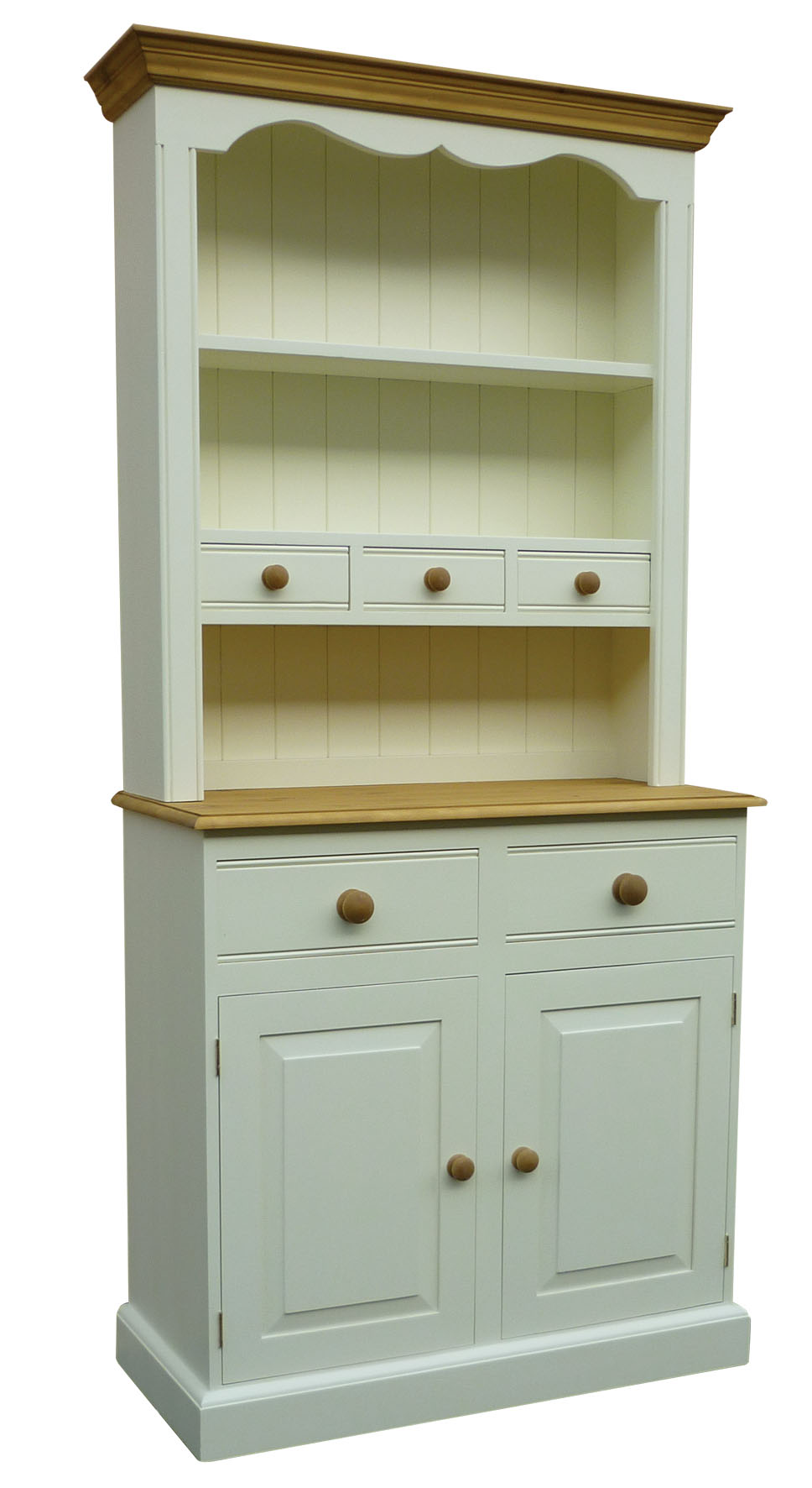 Christy bird antiques household and office furniture for Traditional kitchen dresser